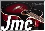 JMC CDS E ACESSORIOS